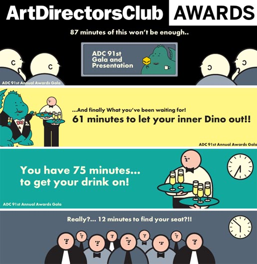 Art Directors Club Awards