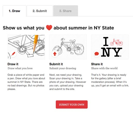 Show Us what do you love about summer in NY State?