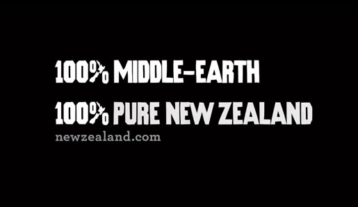 100 Percent Middle Earth