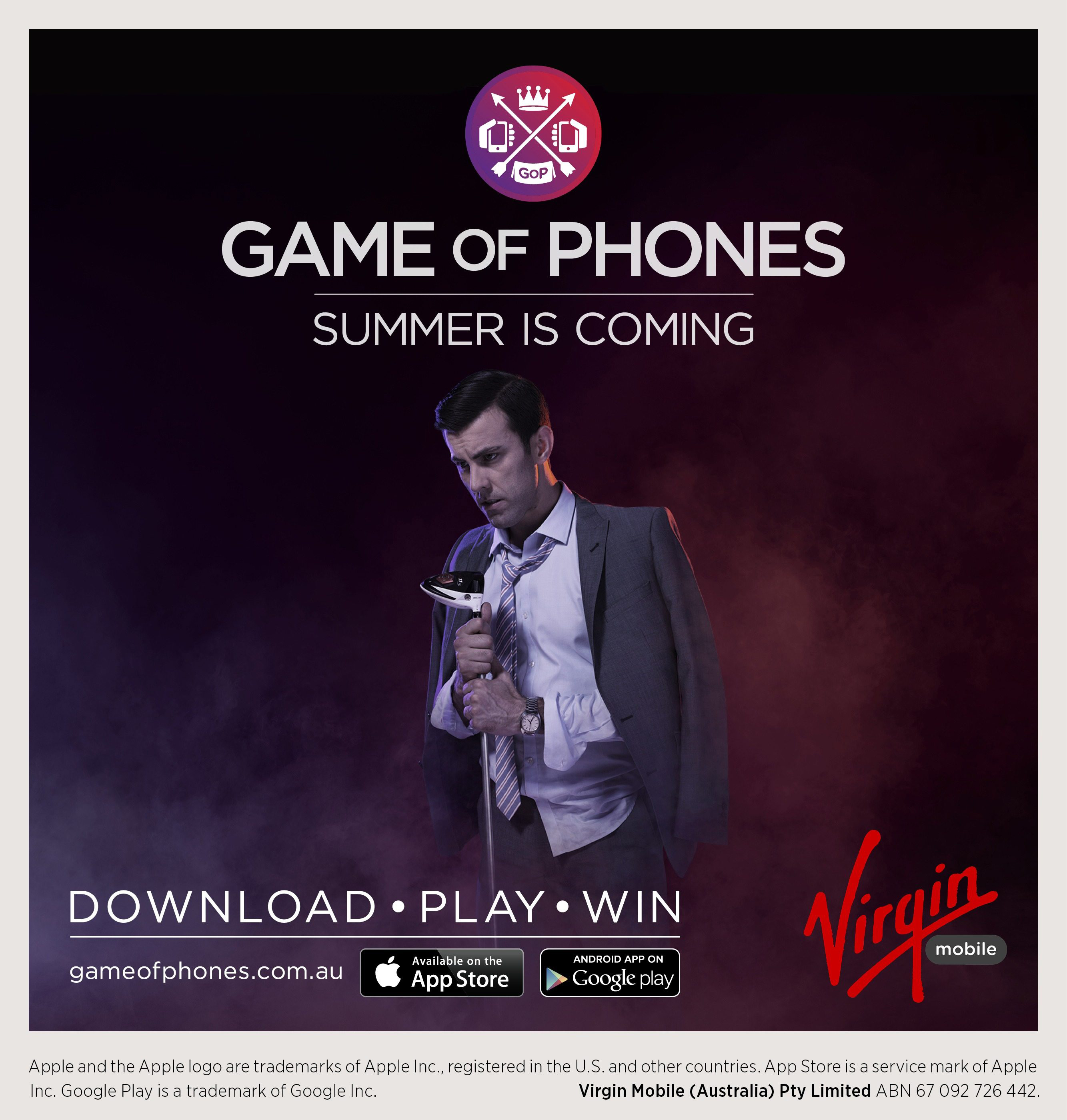Virgin mobile dope world game