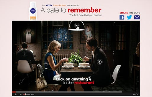 Nivea Date To Remember