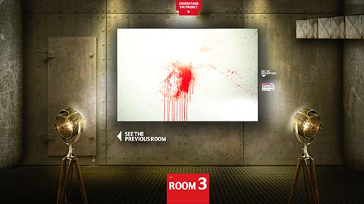 The Exhibition That Shouldn't Exist Room 3