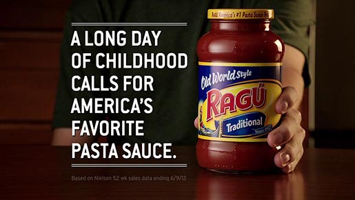 Ragu The Long Day of Childhood