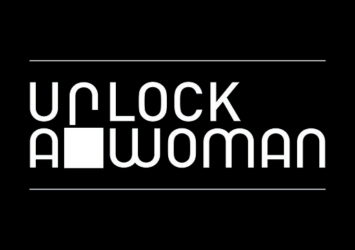 Unlock a Woman Lock