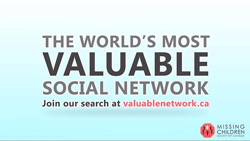 World's Most Valuable Social Network
