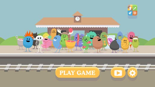 Dumb Ways to Die Play Game