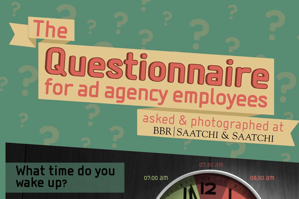 BBR Ad Agency Infographic