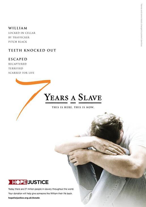 7 Years a Slave