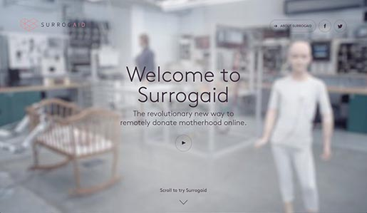 Welcome to Surrogaid