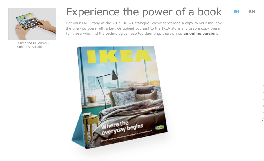ikea bookbook 4 Definitive Guide To Getting An Online Marketing Program