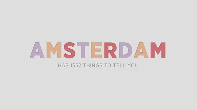 Thalys Amsterdam has 1352 things to tell you