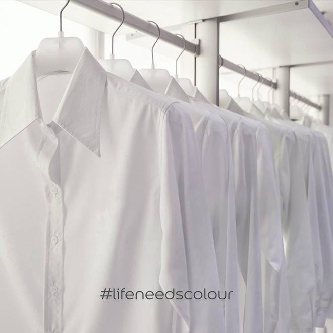 Dulux Life Needs Colour - Shirts