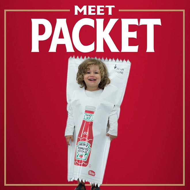 Heinz Meet Packet