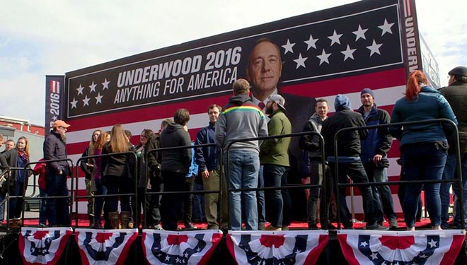 Frank Underwood 2016 HQ