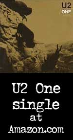 U2 One Single CD at Amazon.com