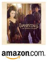 Evanesvcence Single at Amazon.com