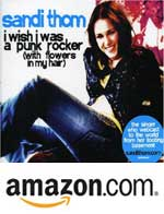 Sandi Thom's single CD at Amazon.com