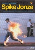 Best of Director Spike Jonze DVD