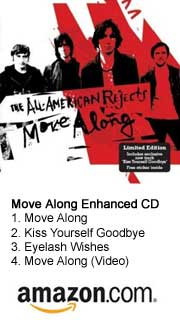 Move Along Single at Amazon.com