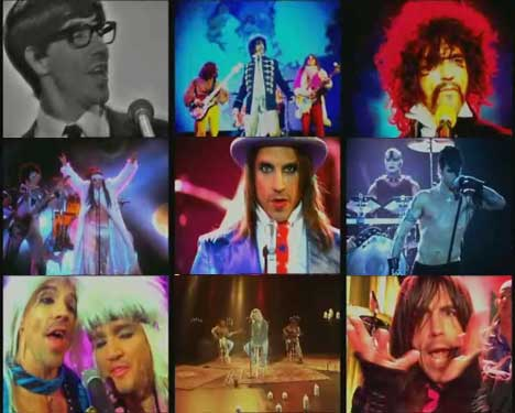 Dani California Images