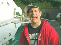 MC Lars in iGeneration Music Video