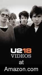 Buy the U218 DVD online at Amazon.com
