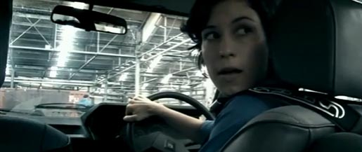 Missy Higgins in Steer