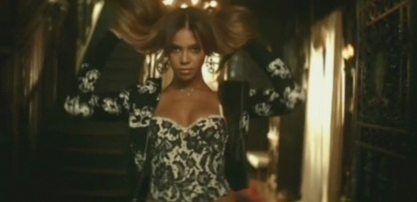 Beyonce Irreplaceable Hair