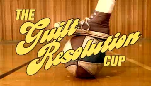 The Guilt Resolution Cup