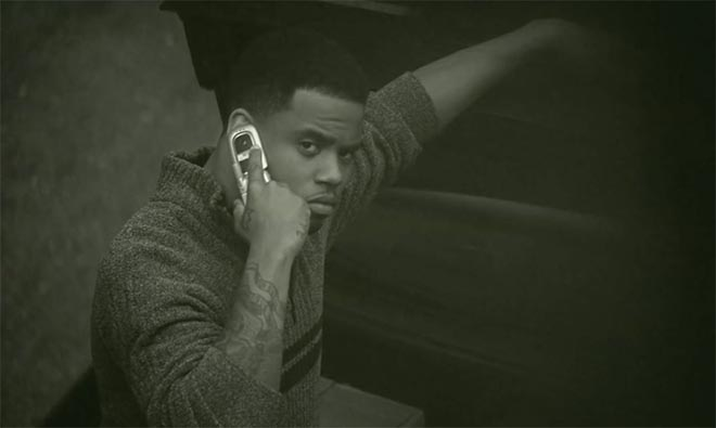Adele Hello music video with phone booth
