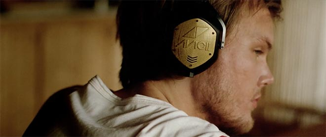 Volvo Avicii Headphones A New Beginning
