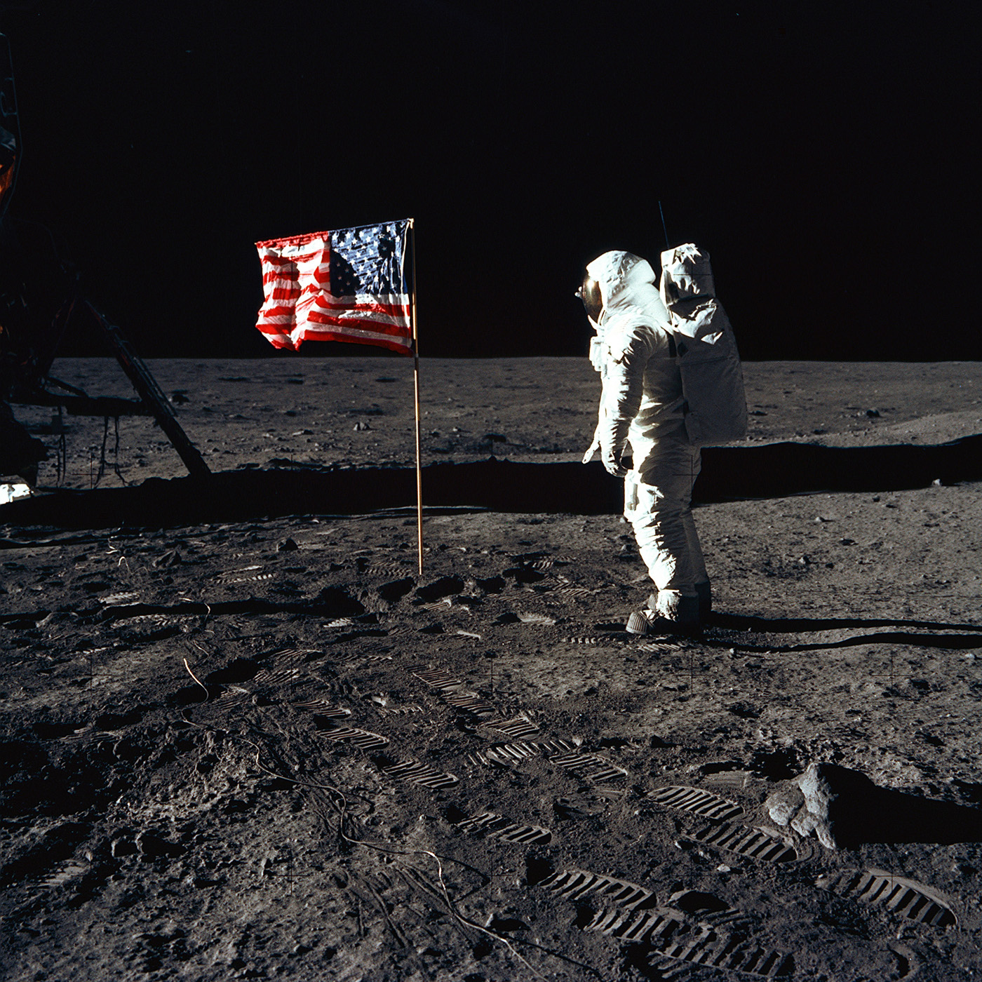 Apollo 11 Photography Online - The Inspiration Room