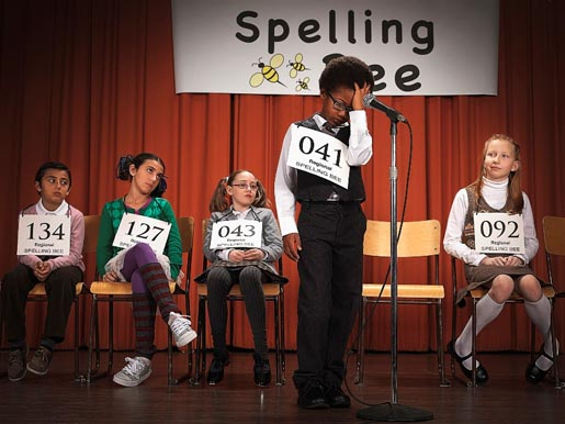 Smart Happens Spelling Bee