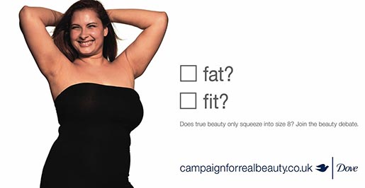 Dove 44 Fat or Fit?