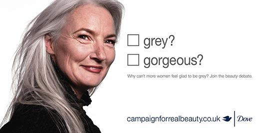 Dove 44 Grey or Gorgeous?