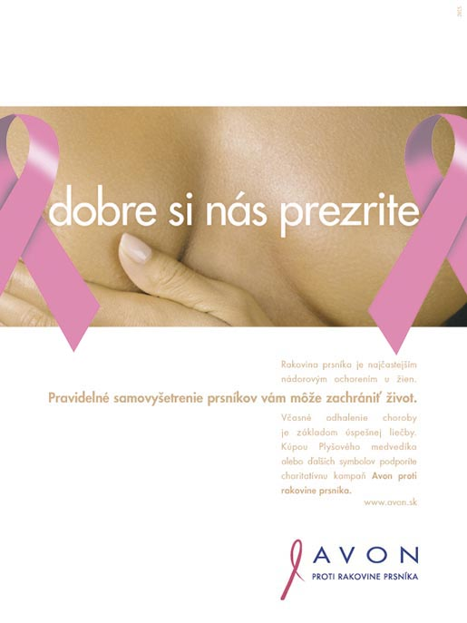 Check Them Out - Breast Cancer Awareness Ad