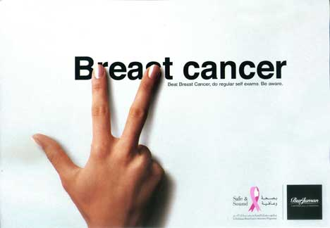 Beat Breast Cancer in Dubai