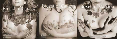 Breast of Canada Covers