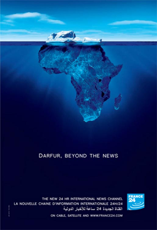 Darfur - Beyond the News at France 24