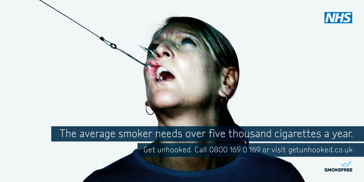 visual analysis of truth anti tobacco ad essay Every year in the us, more than 480,000 people die from tobacco use and exposure to secondhand smoke,  smoking facts every year in the us,.