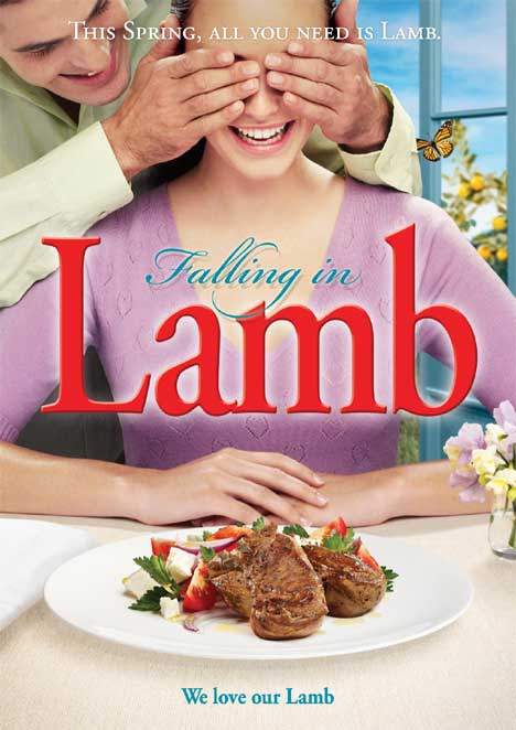 All you need is Lamb