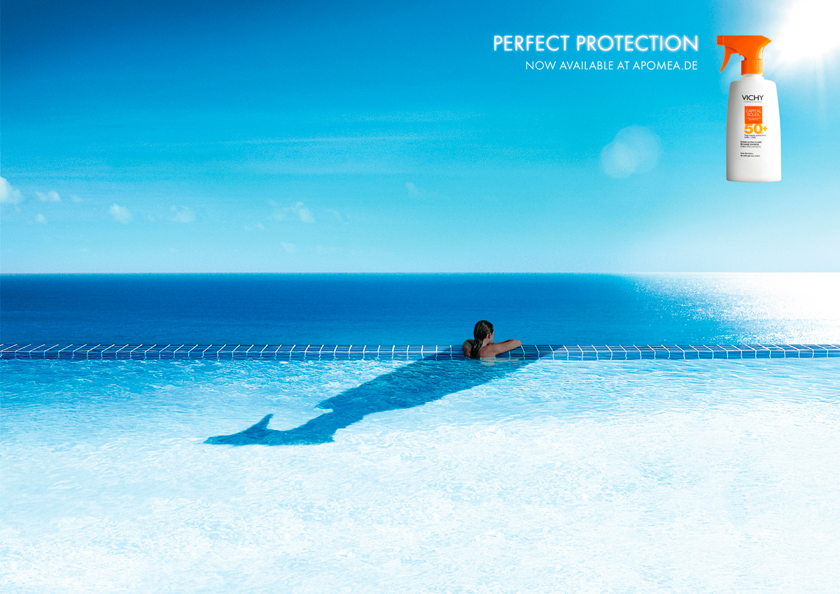 Vichy Perfect Protection At Apomea The Inspiration Room