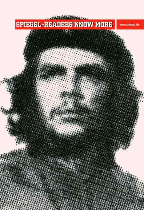 Spiegel Readers Know More about Che Guevara