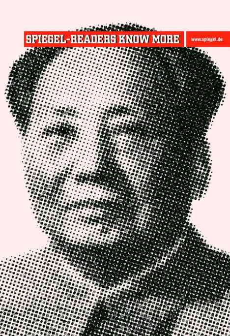 Spiegel Readers Know More about Mao Tse Tung