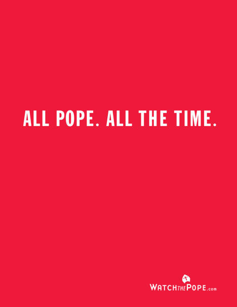All Pope