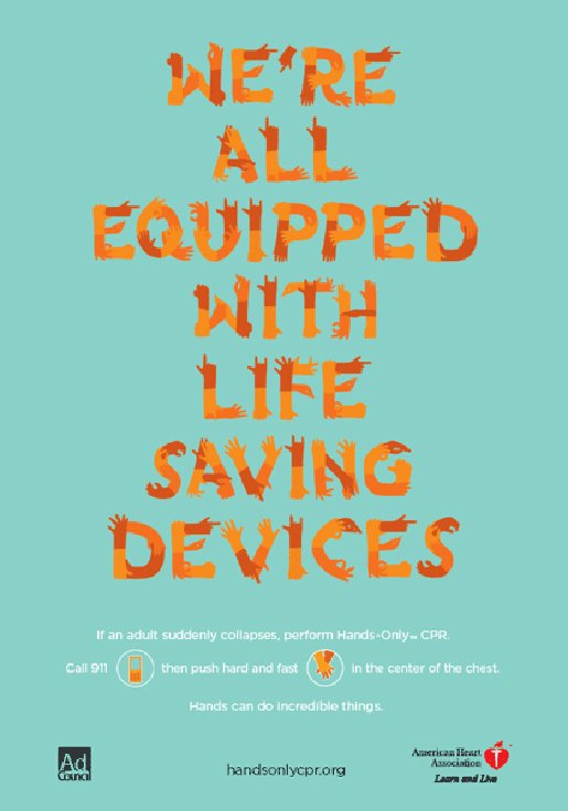 Life Saving Devices