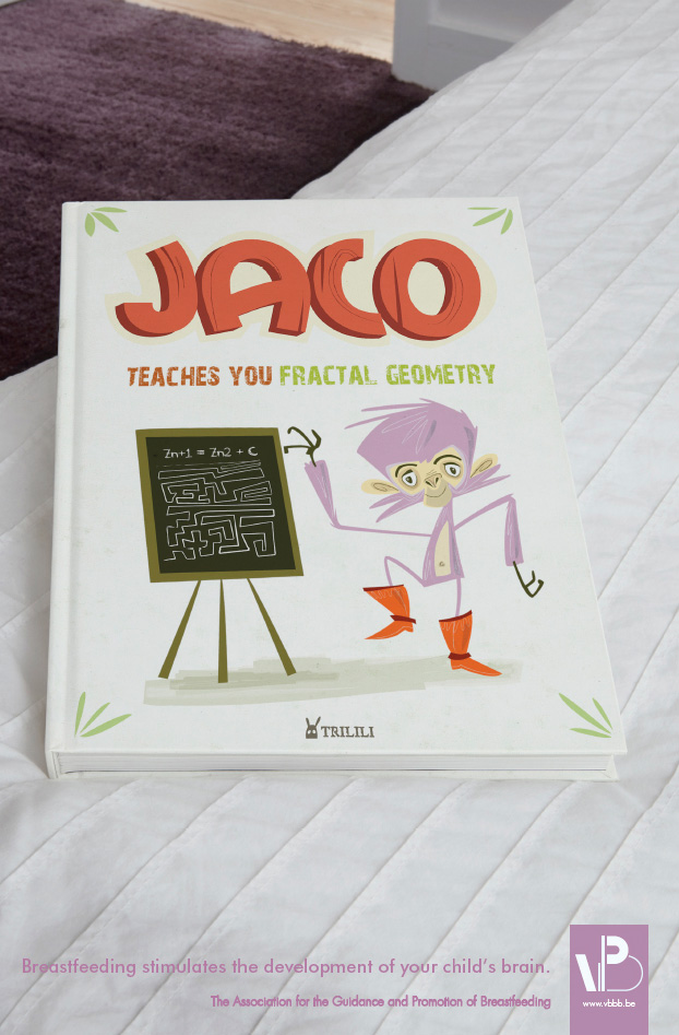 Breastfeeding Jaco