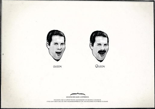 Movember freddie mercury queen or queen