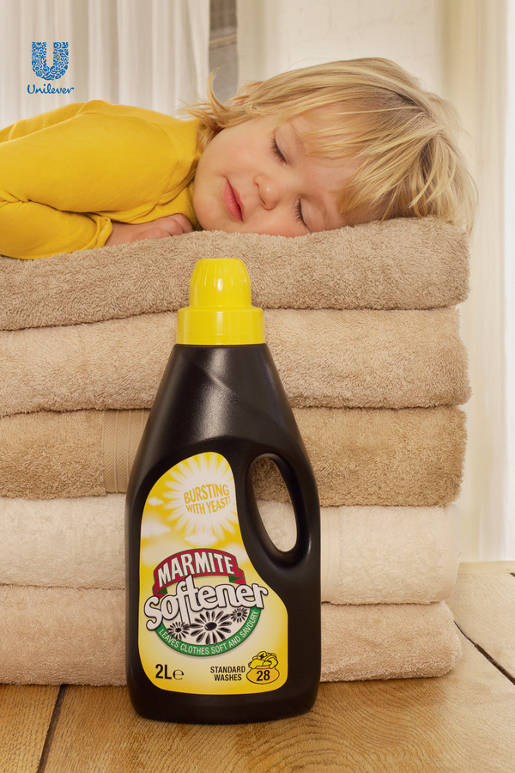 Marmite Fabric Softener