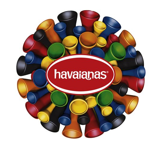 Havaianas South Africa advertising